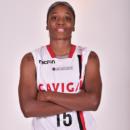 LFB : Antiesha BROWN quitte Nice à son tour et rejoint le Hainaut Basket