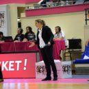 LFB : Aurélie BONNAN ne fait plus partie du staff de l'équipe professionnelle de Lattes-Montpellier