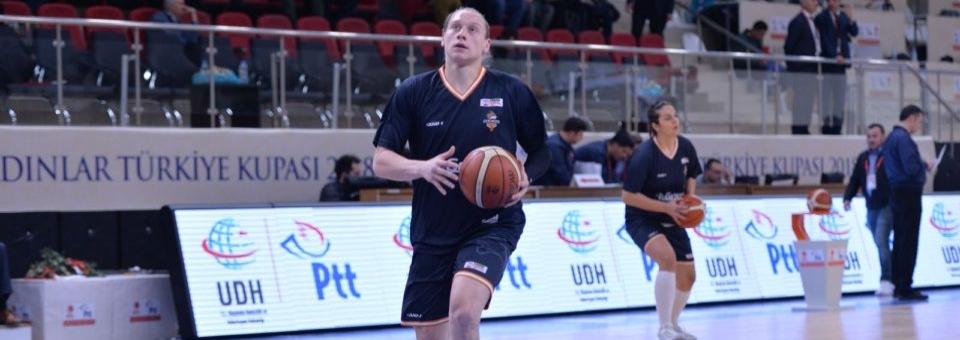 Turquie : Vers une disparition de Cukurova Basketbol ?