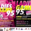 Les Ladies Game 95 sont de retour !