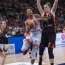 Italie : San Giovanni recrute 4 joueuses dont Kalis LOYD