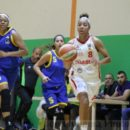 Ligue 2 : Jennifer GADIOU-DIGBEU reste à Rezé, Kristina KING arrive