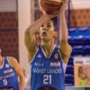 Eurocoupe : Basket Landes sera supporter de Tarbes