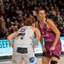 Ligue 2 : Elodie CHRISTMANN (Angers) absente jusqu'au 20 avril