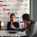 Marie-Sophie OBAMA élue à la tête de l'Union des Clubs Professionnels de Basket Féminin, Xavier LE CERF-GALLE numéro 2