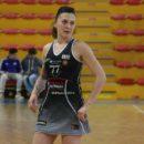 NF2 : Elodie DECKER (Venelles) met un terme à sa carrière