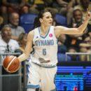 Euroligue : Le Dynamo Koursk sur le podium