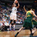 WNBA : Seimone AUGUSTUS (Minnesota) absente jusqu'à nouvel ordre