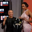 WNBA : A'ja WILSON draftée en première position par les Las Vegas Aces