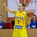 La Slovaquie perd les Good Angels de Kosice