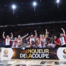 Trophée Coupe de France : La Tronche-Meylan ivre de bonheur !