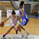 """Adèle RAVELEAU (Pays Rochelais 17) : """"On ne peut pas considérer cette saison comme un échec !"""""""