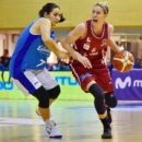Espagne : Anna GOMEZ signe à Valence, Izaskun GARCIA prolonge à Araski