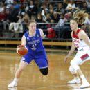 LFB : Mailis POKK signe à Basket Landes