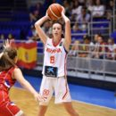 Espagne : Maria LIZARAZU signe à Valence, Sant Adria recrute Aina AYUSO