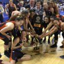 LFB : Bourges sur le toit du basket féminin français pour la 14ème fois !