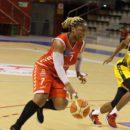 Ligue 2 : Amina NJONKOU signe à Chartres