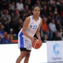 LFB : Réjane VERIN part à Nice