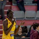 Ligue 2 : Pierrette SYLVA retourne à Rezé