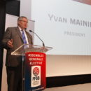Yvan MAININI n'est plus