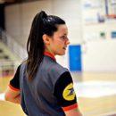 Cynthia LE QUILLIEC : «Arbitrer en LFB, mon rêve de jeune basketteuse réalisé»