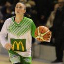 NF1 : Sarah MARTINEAU signe au Pays Rochelais 17, Elodie PELISSOU quitte Villeurbanne
