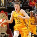 WNBA : Maggie LUCAS signe à Atlanta, Emma CANNON à Phoenix, Courtney PARIS prolonge à Seattle