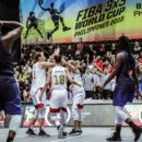 Mondial 3×3 : La France tentera de décrocher le bronze !