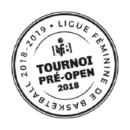 LFB : Le tournoi pré-Open d'Aquitaine change de lieu