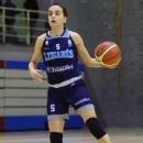 NF1 : Julia DUGGAN signe à Geispolsheim, Irene GOICOECHEA à Orthez, Ste Savine conserve plusieurs joueuses