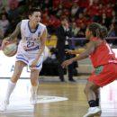 WNBA : Connecticut rappelle Jacki GEMELOS et recrute une joueuse draftée par Los Angeles, Atlanta se mobilise également