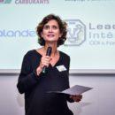LFB : Marie-Laure LAFARGUE est la nouvelle Présidente de Basket Landes