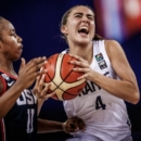 Mondial U17 2018 : Les Américaines beaucoup trop fortes pour les Françaises !!
