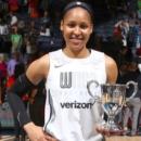 Maya MOORE fait encore l'impasse sur la WNBA