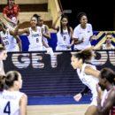 Mondial U17 2018 : Les Bleuettes passent en quarts sans problème