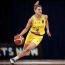 Mondial U17 2018 : L'Australie en bronze