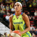 WNBA : Les Wings pointent le bout du nez