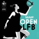 L'Open LFB rebaptisé, l'affiche de l'édition 2018 présentée