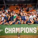 Euro U16 2018 : L'Italie championne d'Europe, la France brillante 5ème