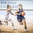 Euro U18 2018 : Les Bleuettes s'arrêtent aux portes de demi-finales
