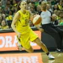Sue BIRD entre dans le staff des Denver Nuggets