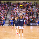 Teaser du tournoi des équipes de France à Paris