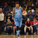 WNBA : La liste des agents libres est connue