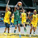 WNBA : Seattle à un match du titre !!
