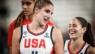 Mondial 2018 : Elena DELLE DONNE (USA) 19 points contre le Sénégal
