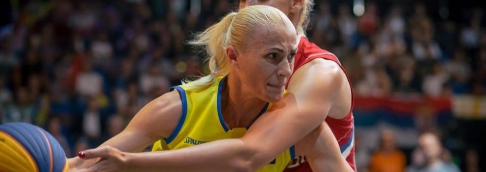 Ancuta STOENESCU (Roumanie) va aussi prendre sa retraite internationale