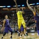 WNBA : Seattle remporte le match 1