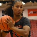 NF1 : Colomiers recrute Kyasia DULING