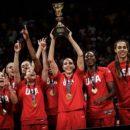 Mondial 2018 : Troisième titre consécutif pour Team USA !