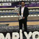 Turquie : Efe GUVEN est le nouveau coach de Galatasaray, Farhiya ABDI a signé